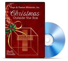 Shelli Prindle - Christmas Outside the Box